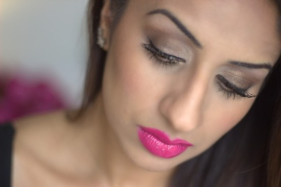 Bronzed Summer Look with Divine Lips ♥