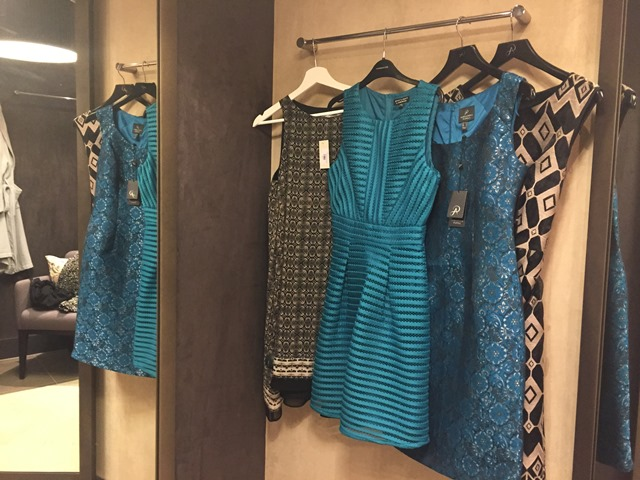 Experience Personal Styling at John Lewis ♥
