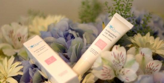 The Organic Pharmacy Antioxidant Lip Balm