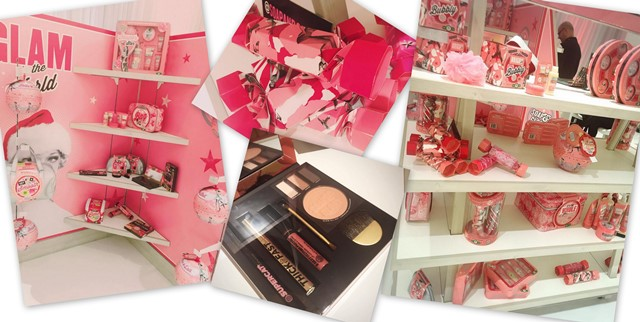 #DiscoverMore at Boots this Christmas ♥