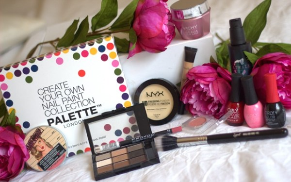 My October Favourites 2015 ♥