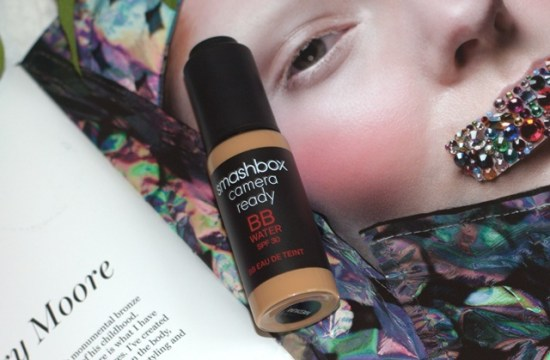 Smashbox BB Water Review ♥