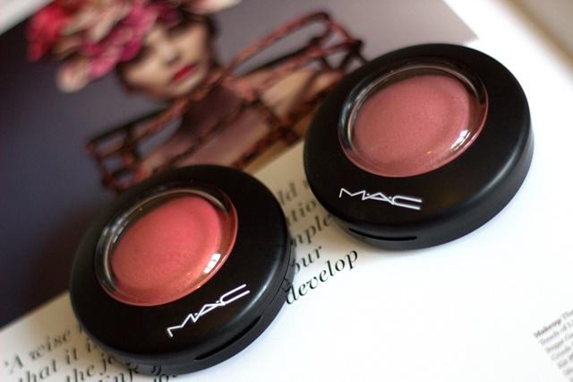 MAC Mineralise Blush Review ♥