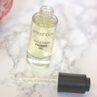 Smashbox Primer Oil Review ♥