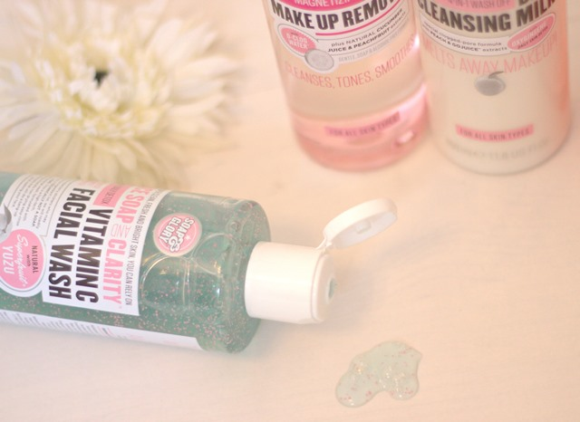 Soap & Glory Sunday ♥