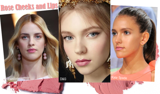 Spring Summer Beauty Trends 2016 ♥