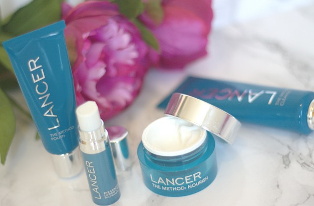 The Method: Lancer Skincare Review