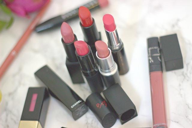 NEW Lip Product Addict Tag Video ♥