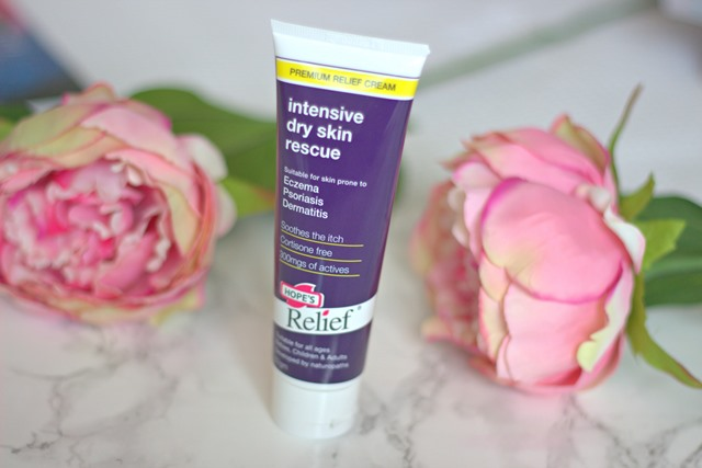 Hope's Relief Intensive Dry Skin Rescue ♥