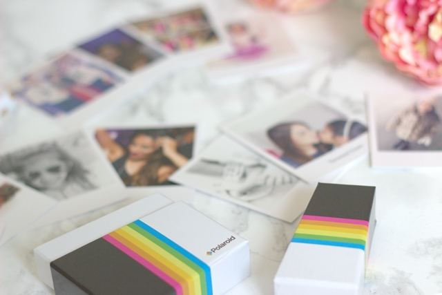 Cheerz for Polaroid 3000 ♥