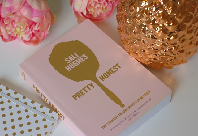 Pretty Honest ♥ Book Review