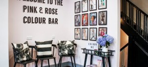 Pink & Rose Salon Review
