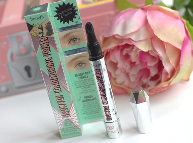 Got Me Some Benefit Brows ♥ My Brow Routine