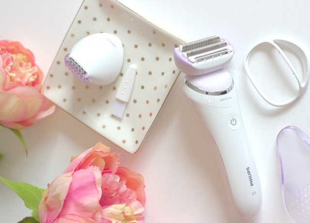 Easy Hair Removal ♥