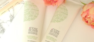 Time Bomb Hair Care ♥