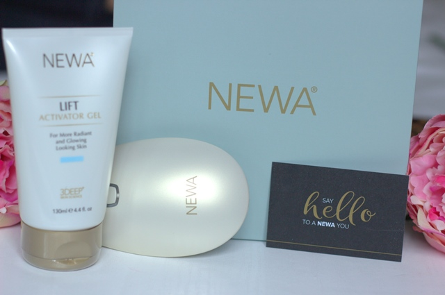 The NEWA Anti-Ageing Beauty Tool ♥