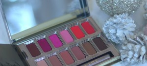 Urban Decay Blackmail Lipstick Palette ♥