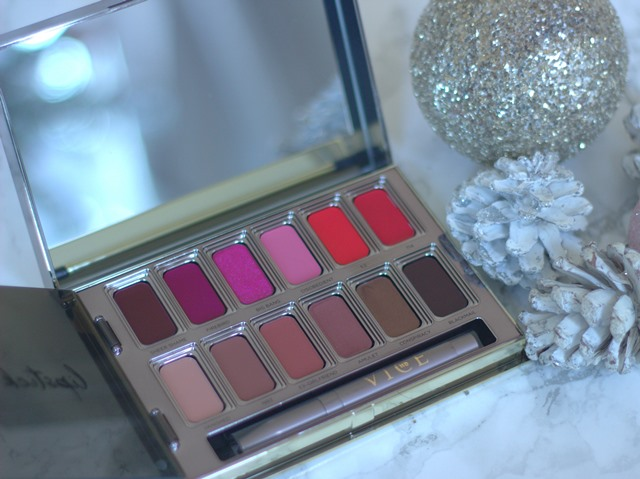 Urban Decay Blackmail Lipstick Palette ♥