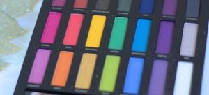 Urban Decay Full Spectrum Palette ♥