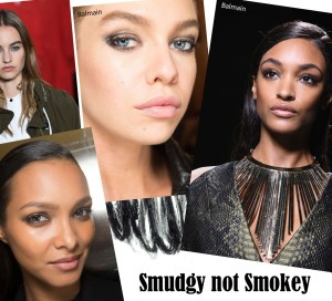 Spring Summer Beauty Trends for 2017