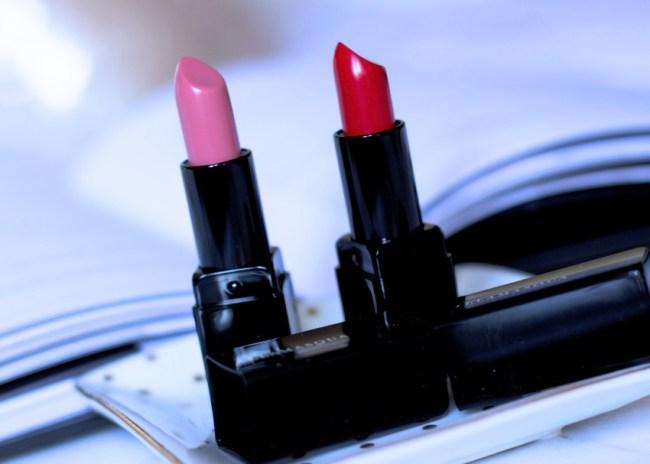 Illamasqua Antimatter Lipsticks ♥
