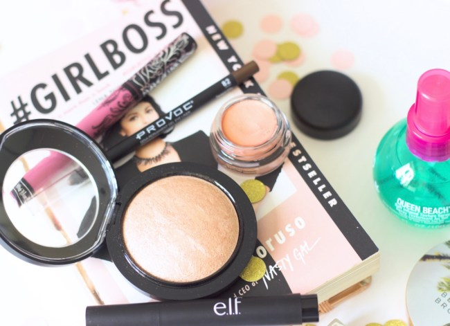 May Favourites 2017 ♥