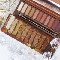 The Heat is on with the Urban Decay Naked Heat Palette ♥