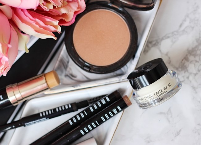 THE BEST BOBBI BROWN PRODUCTS ♥ TOP 5 FAVOURITES