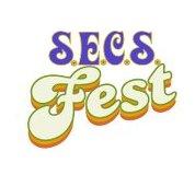 LOGO: SECS FEST