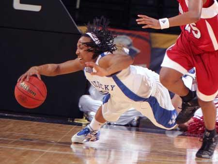 UK Women's Team – Top 15 In The Preseason   Kentucky ...