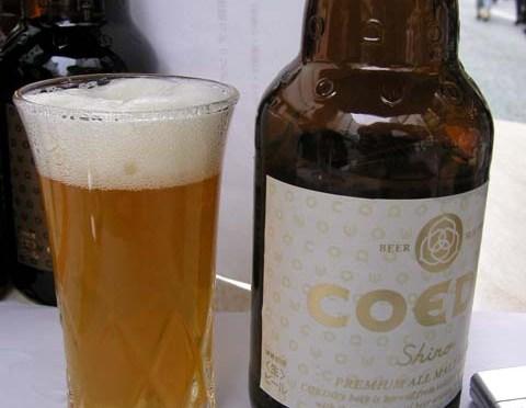 COEDO白(川越地ビール)