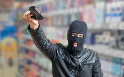 Attivita' commerciali nel mirino dei ladri