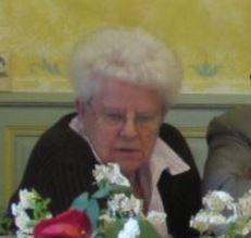 Françoise Faudot: lectrice et correctrice