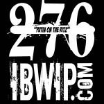 """IBWIP Episode #0276 """"PUTIN ON THE RITZ"""""""