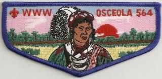Osceola Lodge