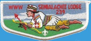 Semialachee Lodge