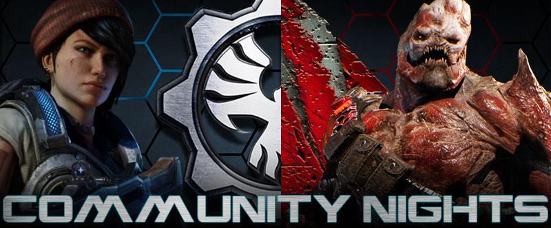 Gears Of War 4 Recenzia Hra Sector