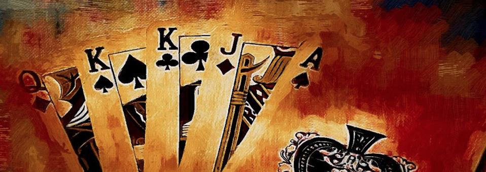El póker sale reforzado una vez más