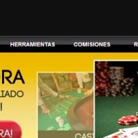 Eurojuego Star lanza su programa de afiliados con NetRefer