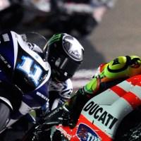 Investigación en la última carrera de MotoGP