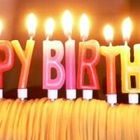 Feliz Cumpleaños con Slots online
