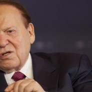 Muere Sheldon Adelson