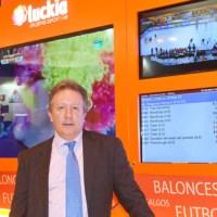 Luckia firma un acuerdo con SBTech