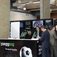 Juegging expone en el I Expojoc de la Comunidad Valenciana
