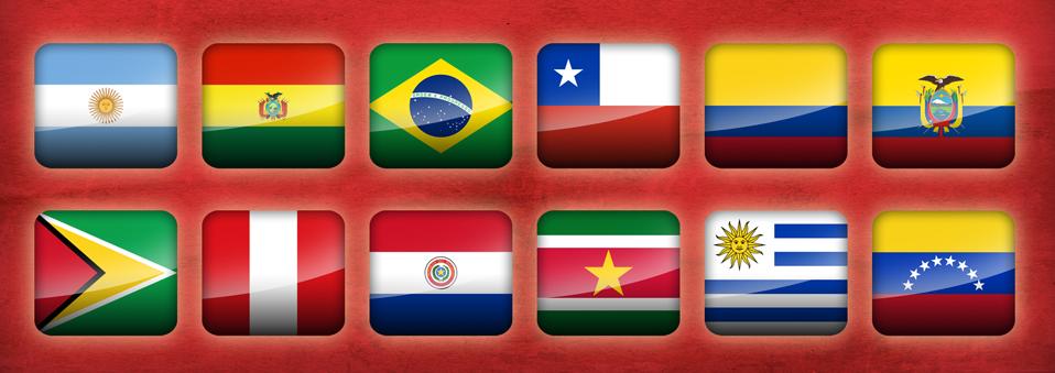 Los casinos online presentan un enorme crecimiento en Latinoamérica