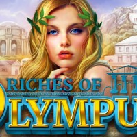 Zynga lanza Riches of Olimpus