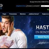 El Mundo promociona su casino con hasta 4.000 euros