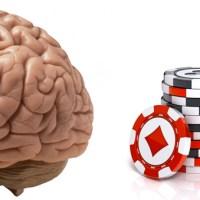 La ínsula del cerebro se relaciona con las emociones del juego