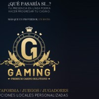 GAMING1 firma una joint venture con Estoril Sol Group