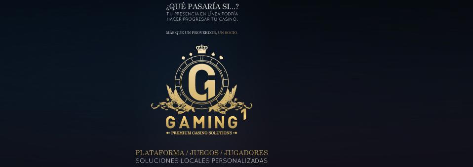 Gaming1 será la plataforma de Zamba en Colombia